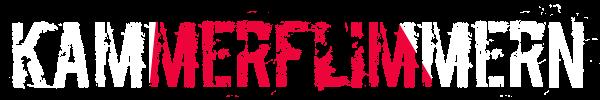 Kammerflimmern Logo
