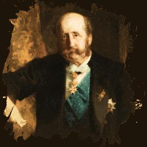 Fürst Leopold zu Salm-Salm
